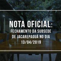 nota-oficial-fechamento-subsede
